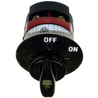 All Points 42-1492 On/Off Toggle Switch for Slicers