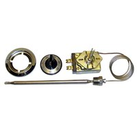 All Points 46-1271 Thermostat; Type SP; Temperature 200 - 400 Degrees Fahrenheit; 36 inch Capillary