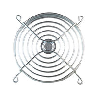 All Points 26-3406 4 1/2 inch Evaporator Fan Guard for Silver King