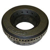 All Points 24-1184 5 1/8 inch Cast Iron Burner Cap