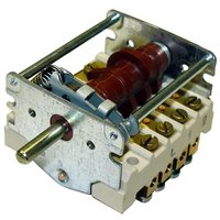 Bakers Pride M1282A Equivalent Rotary Switch