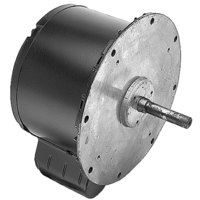 All Points 68-1025 Blower Motor - 115V, 1/4 hp, 1 Phase, 1725 RPM