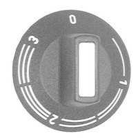 Tomlinson 1906719 Equivalent 2 inch Kettle Infinite Control Dial (0-3)