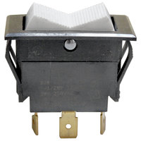Jade Range 2035600000 Equivalent On/Off/On Rocker Switch - 16A/277V