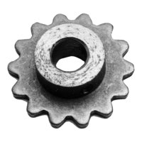 All Points 26-1711 Sprocket Assembly - 14 Teeth, 3/8 inch Bore, 1 1/2 inch Diameter