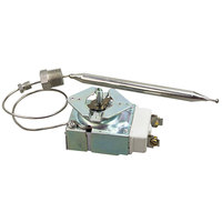 Grindmaster-Cecilware L622A Equivalent Thermostat; Type RX; 12 inch Capillary