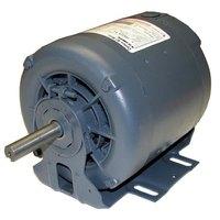 All Points 68-1188 1/4 HP 2-Speed Blower Motor - 208/230V