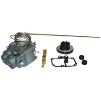 All Points 46-1049 Thermostat Kit; Type FDO-1; Temperature 150 - 550 Degrees Fahrenheit; 54 inch Capillary