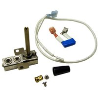 All Points 46-1357 Fixed Thermostat; Temperature 395 Degrees Fahrenheit