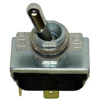All Points 42-1484 On/Off Toggle Switch - 15/25A, 125-250V