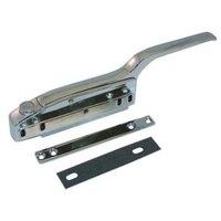 Kason 10171B00024 Magnetic Door Latch with Offset Handle