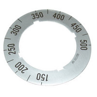 All Points 22-1399 Knob/Dial Insert; 150-500