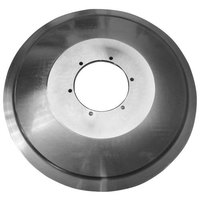 All Points 64-1046 11 1/2 inch Stainless Steel Slicer Knife Blade