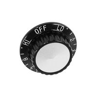 All Points 22-1309 2 inch Infinite Control Dial (Off, Lo, 2-8, Hi)