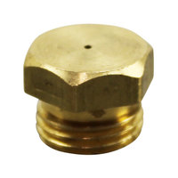 All Points 26-1619 Burner Orifice; #72; 11/32 inch-32 Thread