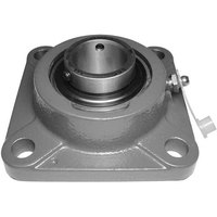 Hobart 81656 Equivalent Flanged Bearing with Grease Fitting