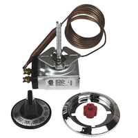All Points 46-1254 Thermostat; Type SP; Temperature 175 - 550 Degrees Fahrenheit; 60 inch Capillary