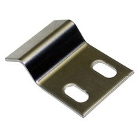 All Points 26-2679 Stainless Steel Door Catch 1 1/8 inch x 1 3/4 inch