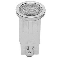 All Points 38-1178 Signal Light; 1/2 inch Amber; 120V
