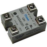 Roundup 7000652 Equivalent Relay Kit; 1 3/4 inch x 2 1/4 inch; 24-280V AC; 3-32V DC