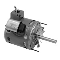 All Points 68-1035 1/3 hp Blower Motor - 115V
