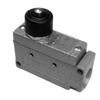 Vulcan 997487 Equivalent On/Off Micro Plunger Momentary Switch