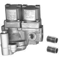 All Points 54-1162 Natural Gas Solenoid Valve; 1/2 inch FPT; 25V