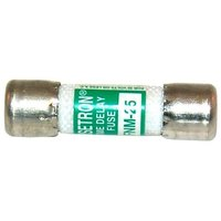 All Points 38-1415 13/32 inch x 1 1/2 inch Time Delay Fuse with High Inrush Current Protection - 250V, 25A