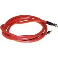 All Points 38-1365 Ignition Wire; 50 inch; 1/4 inch Female Push-Ons