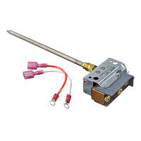 All Points 46-1260 Fixed Thermostat; Type 102T; Temperature 192 Degrees Fahrenheit