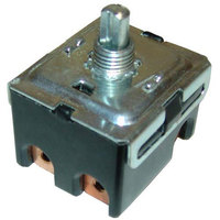 All Points 42-1239 Rotary Switch - 25A/120/240V