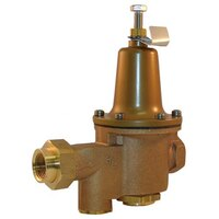 All Points 52-1152 3/4 inch FPT Water Pressure Reducing Valve - 300 PSI Max, 50 PSI Delivery
