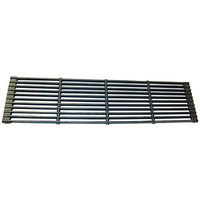 All Points 24-1205 24 inch x 6 inch Cast Iron Top Grate