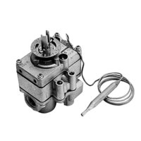 All Points 46-1026 Thermostat; Type: FDS-1; Temperature 100 - 450 Degrees Fahrenheit; 30 inch Capillary