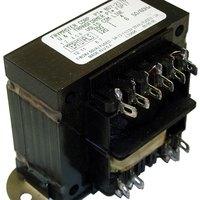 All Points 44-1297 20/50VA Dual Transformer - 100/120V Primary, 12/24V Secondary