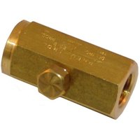 All Points 56-1324 3/8 inch FPT Anti-Siphon Water Check Valve