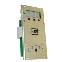 All Points 46-1216 Solid State Digital Oven Controller - 120/240V
