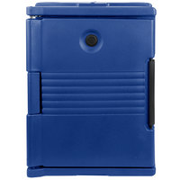 Cambro UPC400186 Camcarrier Navy Blue Pan Carrier