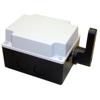 All Points 42-1455 Water-Tight Drum Control Switch (Forward/Reverse) - 40A/600V