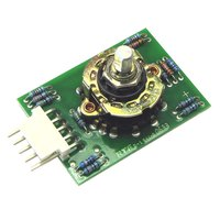 All Points 42-1580 Circuit Board Switch with Potentiometer