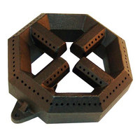 Jade Range 1013600000 Equivalent 5 1/8 inch Cast Iron Burner Head - #915