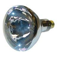 All Points 38-1509 375 Watt Infrared Heat Lamp Bulb