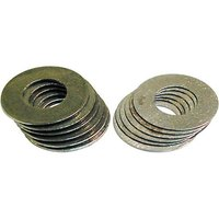 All Points 26-3694 Metal Shim - 1.057 inch OD x .003 inch Thick