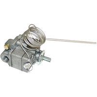 Bakers Pride M1006X Equivalent Thermostat; Type: FDTO-1; Temperature 200 - 500 Degrees Fahrenheit; 54 inch Capillary