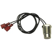 All Points 48-1063 Hi-Limit Thermostat; Type 3000-8059; Temperature 250 Degrees Fahrenheit; Wire Leads