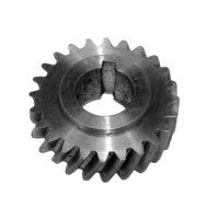 All Points 26-1336 Worm Gear for Slicer Motor