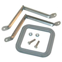 All Points 26-3361 Square Drain Clamp Kit