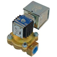 All Points 58-1138 Water Fill Solenoid Valve; 3/8 inch FPT; 120V