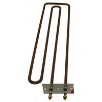 All Points 34-1199 Oven Element; 208V; 2000W; 19 inch x 41/2 inch