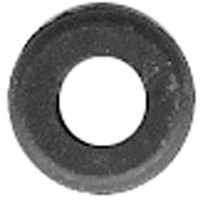 All Points 28-1153 1/2 inch OD Rubber Grommet - Fits 3/8 inch Hole